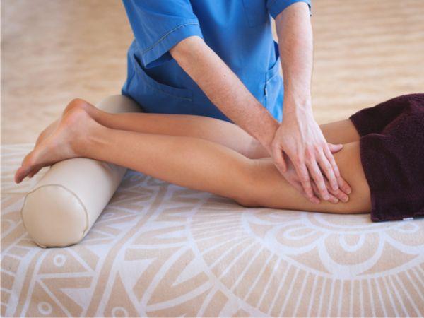Cellulite-Behandlung