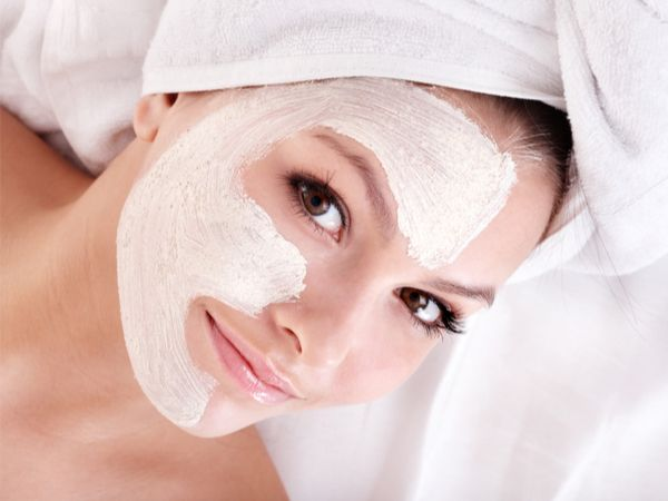 Classic Facial Treatment with GUINOT or Hydraclean