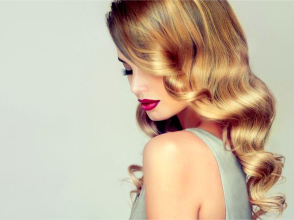 Visita de peluquería para mujeres