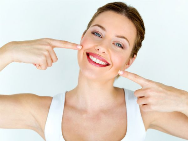 Powerbleaching inkl. Dentalhygiene