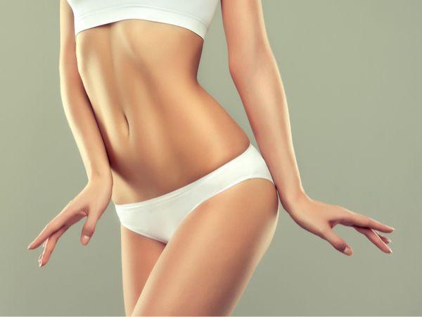 BODY - estiramiento de la piel