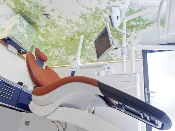 Professionelle Dentalhygiene inkl. Kontrolluntersuchung / Röntgenbildern