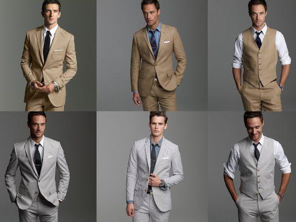 Massgeschneiderter Anzug für Frauen und Männer
