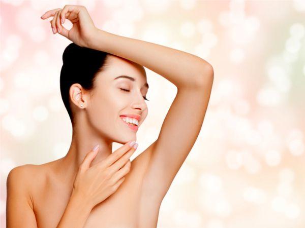 Wertgutschein für Haarentfernung mit Diodenlaser