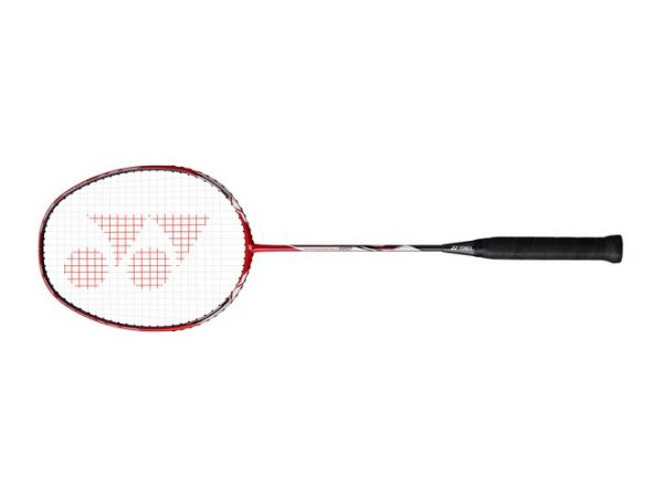 Yonex Badminton Racket Nanoray 20 red