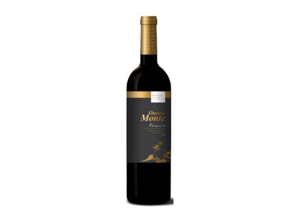 OURO DO MONTE Reserva Vinho regional