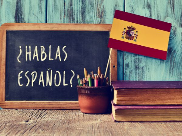 Curso Online Cervantes de español