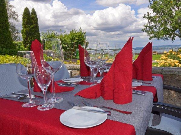 Fondue Chinoise à discrétion inkl. Gemischter Salat für 2 bis 8 Personen