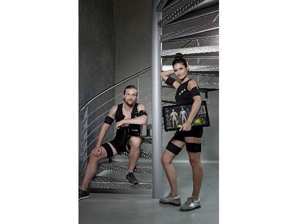 Kombipacket EMS/Kryolipolyse/Kryosauna