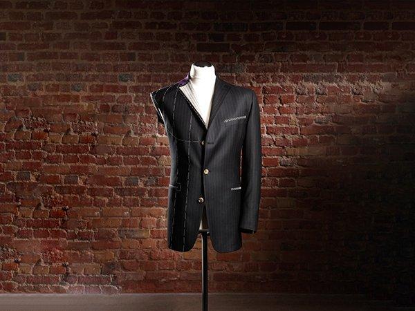 Mass suit including shirt