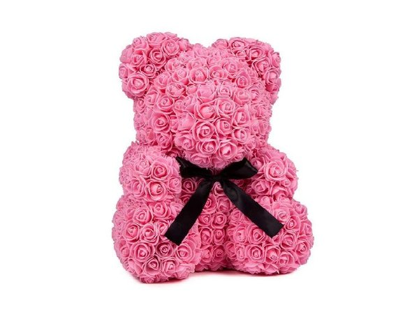 Pink teddy pink