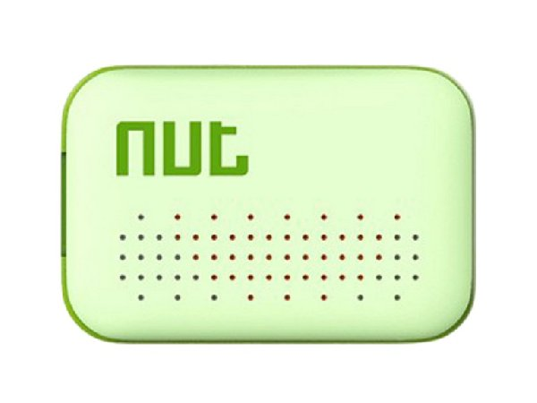 Nut mini green
