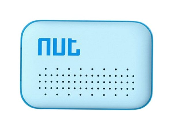 Nut mini azul
