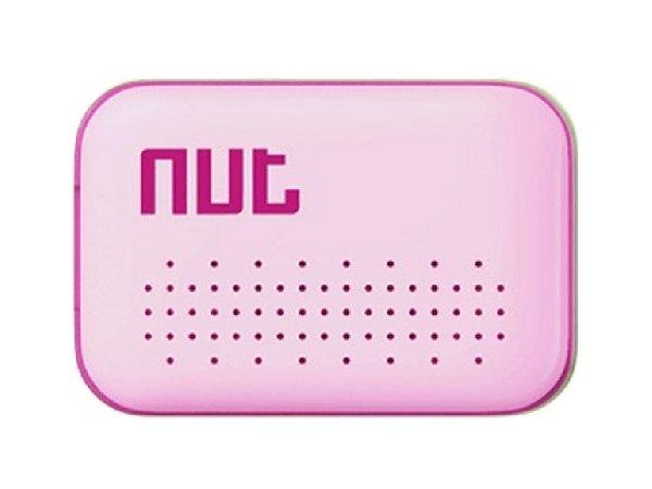 Nut mini pink