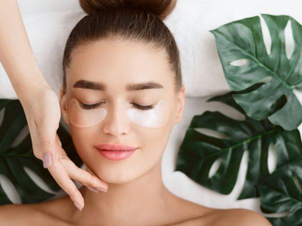 Winterspecial-Beautypaket: Gesichtsbehandlung inkl. Massage
