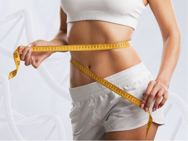 Metabolic treatment incl. 3D Body-Scan & Cryolipolysis