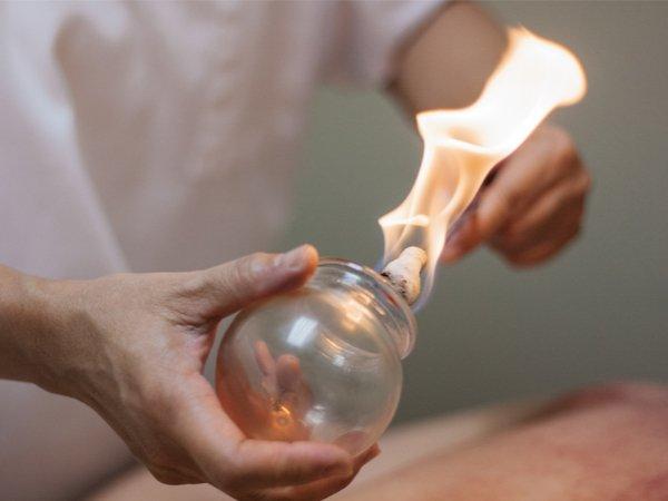 TCM: Massagen & Akupunktur fürs Abnehmen und Rauchentwöhnung
