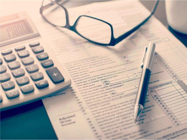 Einfache Steuererklärung für die Kantone ZH, SZ und ZG