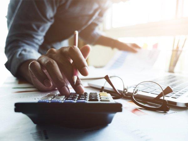 Steuererklärung der Kantone AG/BL/ZH vom Profi ausgefüllt