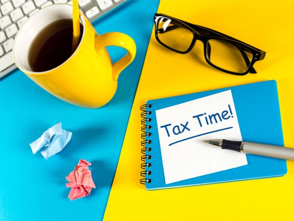 Have the tax return of the cantons AG / BL / ZH completed by a professional