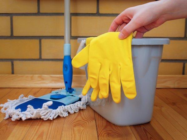 Limpieza final, incluida la garantía de aceptación del Servicio AMS