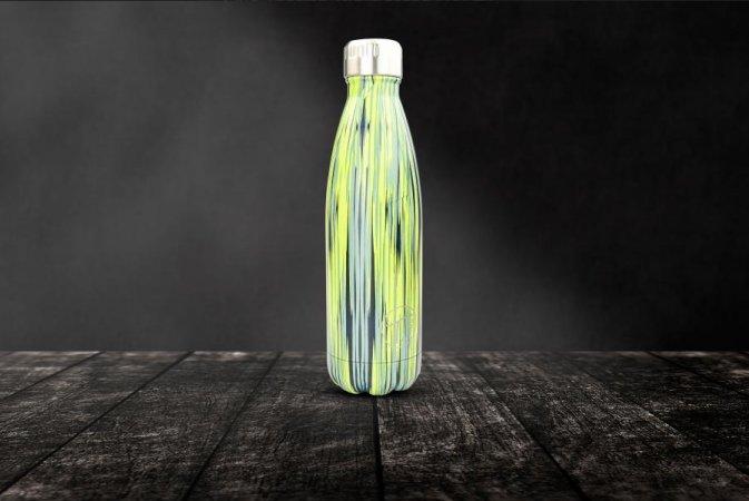 Grün / Schwarz 500 ml