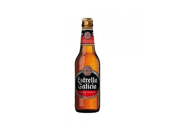 Estrella Galicia - 25cl