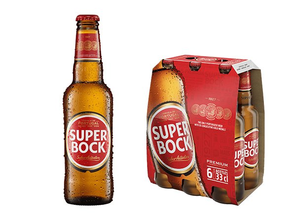 Super Bock - 33cl