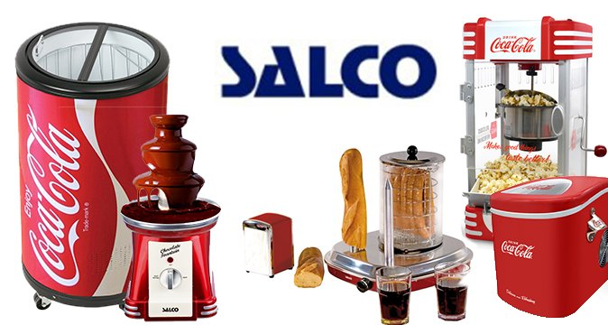 Salco party supplies