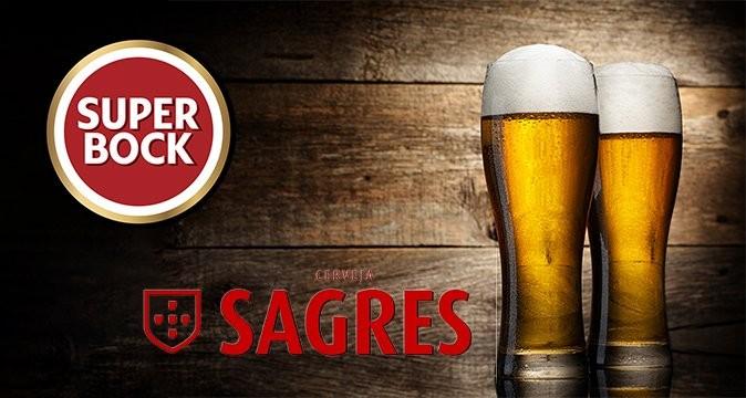 Cerveza portugal