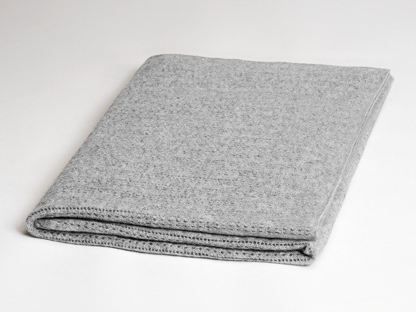 Cashmere scarf - Lhasa Husky