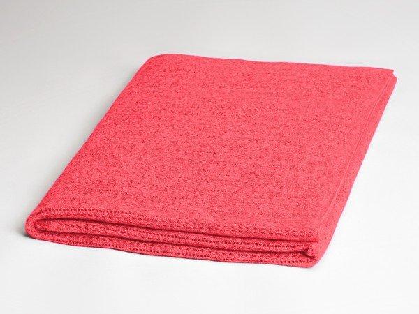 Cashmere scarf - Lhasa Geranium