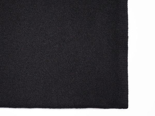 Bufanda de cachemir - London black