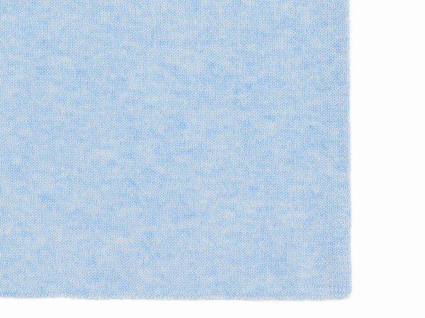 Bufanda de cachemir - London blue ártico