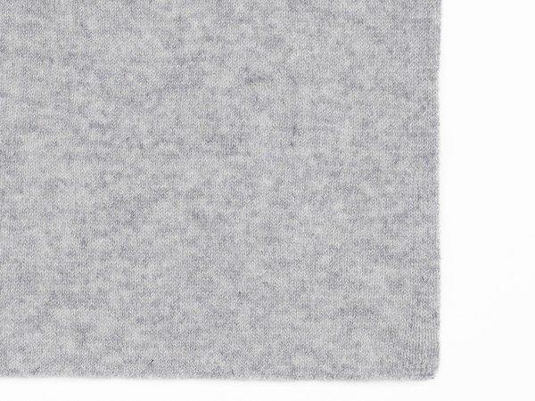 Bufanda de cachemir - London gris claro