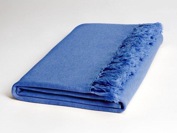 Bufanda de cashmere - Milano jeans blue