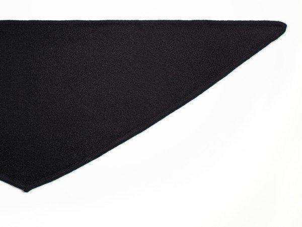 Bufanda de cachemir - New York black