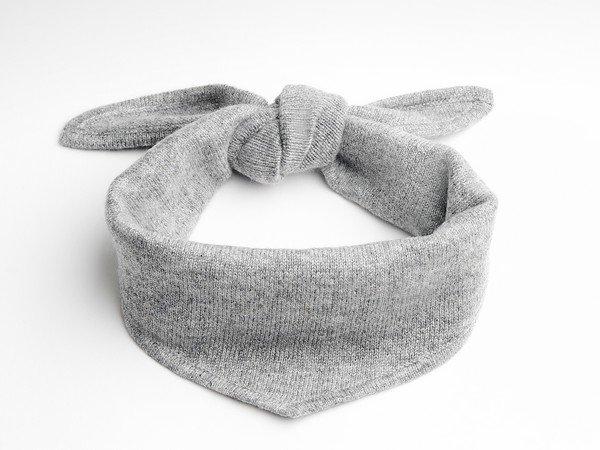 Cashmere scarf - New York Husky