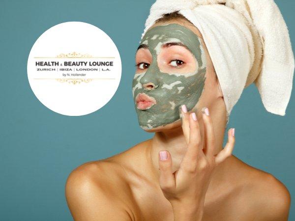 Hydra Beauty Gesichtsbehandlung