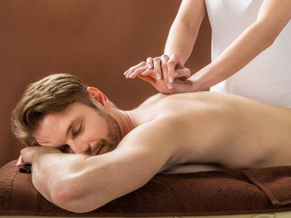 Masaje de cuerpo completo