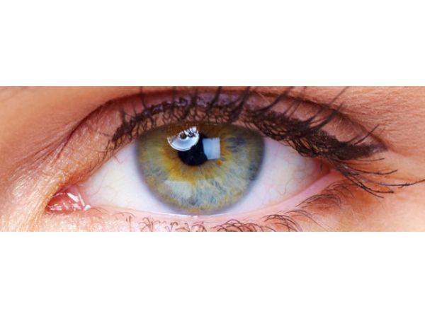 Augenlaserbehandlung für beide Augen