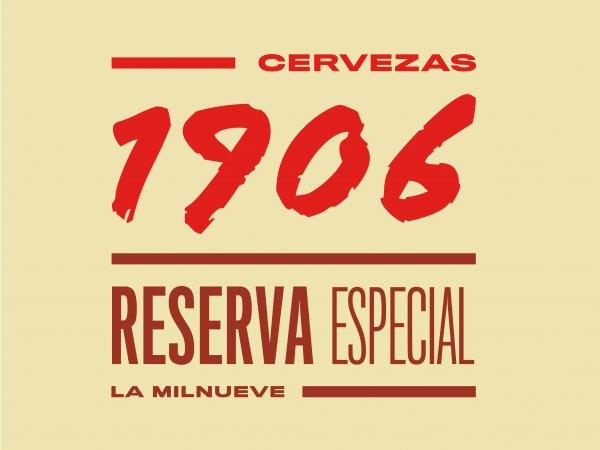 Estrella Galicia 1906 RESERVA ESPECIAL