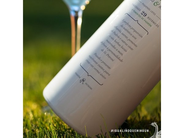 ST. PETRONI VERMU BRANCO (WEISS) 15% Vol. 1 Liter