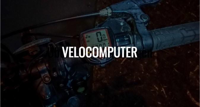 Velocomputer