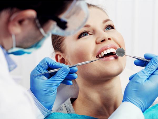 Dentalhygiene inkl. Kontrolle