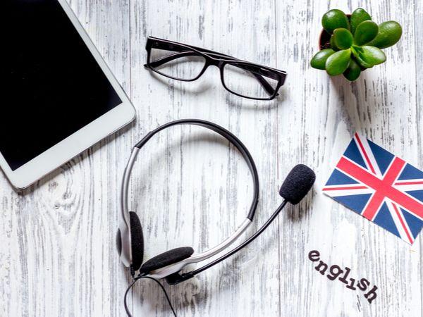 IEU-Online Sprachkurs Englisch