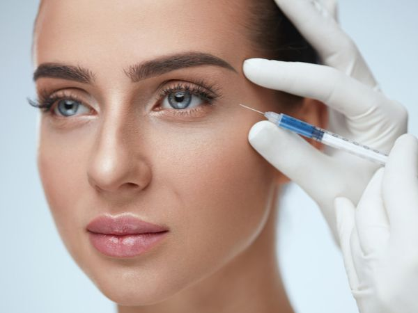 Hyaluronic Acid - Injection