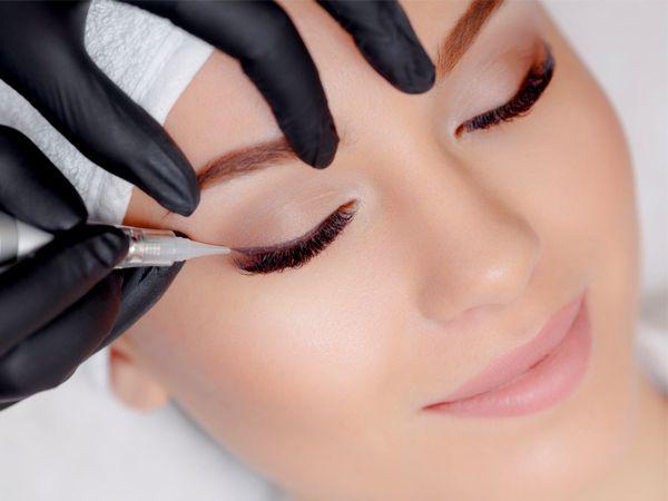 Wertgutschein für ein neues Permanent Make-Up