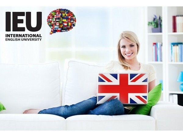 Curso Online IEU de Inglés