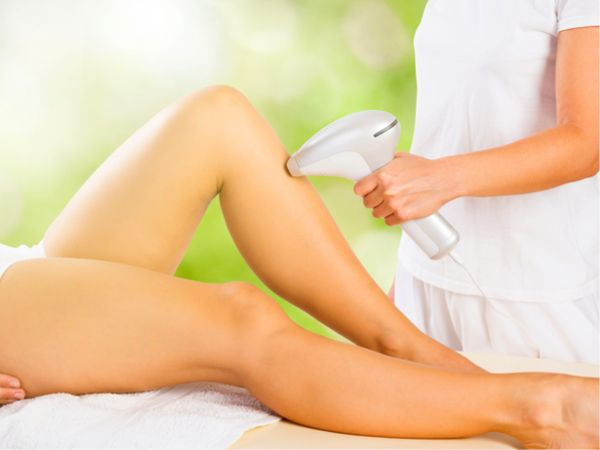 Cupon for hair removal with diode laser